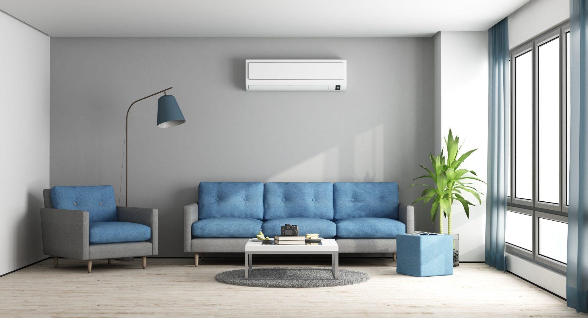 La Thermopompe Murale : Tout ce que vous devez savoir avant d'acheter